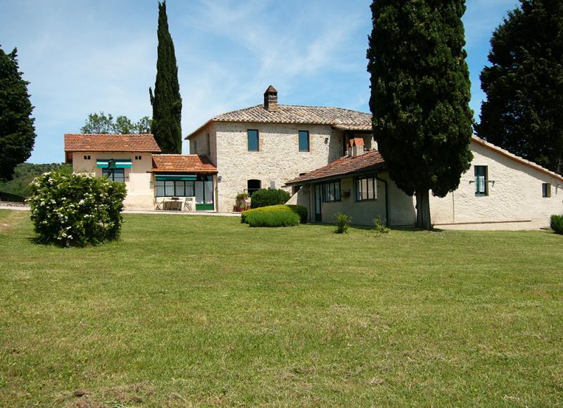 Agriturismo_Umbria_giardino