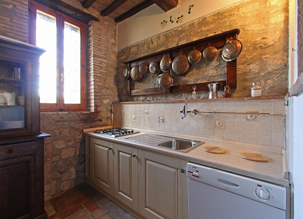 appartamenti per soggiorni in Umbria